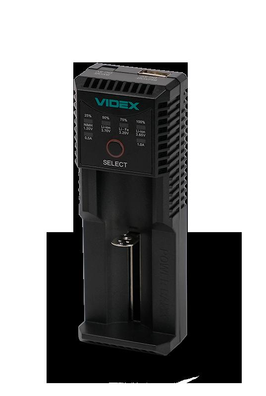 Зарядные устройства VIDEX VCH-U100